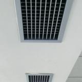 Mechanisch ventilatiesysteem