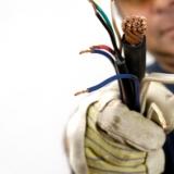 elektriciteits kabel